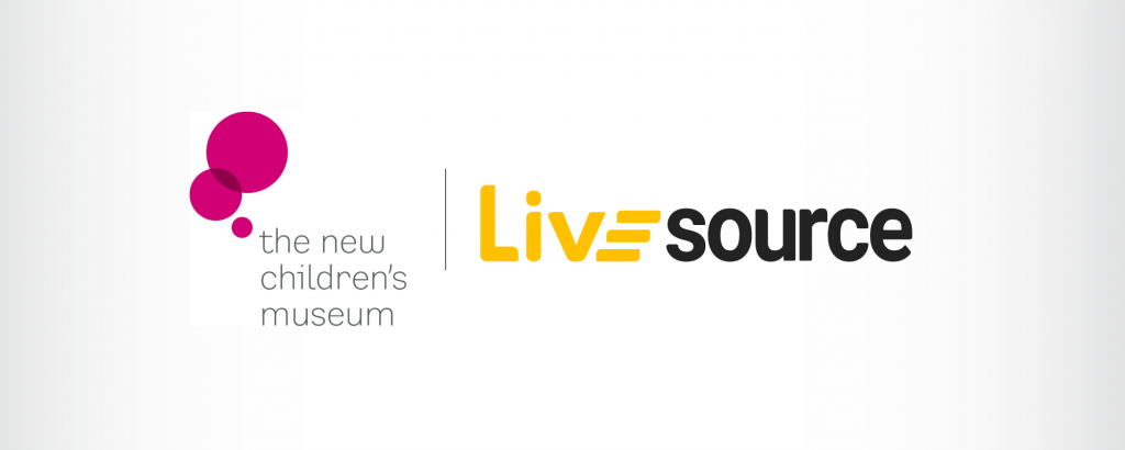 New Children's Museum San Diego chooses LiveSource App for mobile bidding software